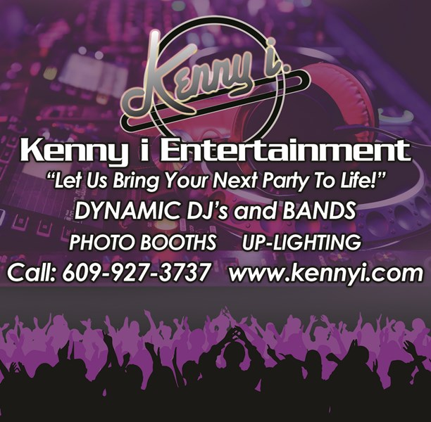 Kenny i DJ Entertainment - DJ - Atlantic City, NJ