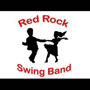 Harris Wedding Band | Red Rock Swing Band
