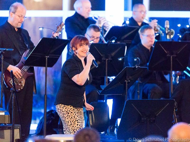 Red Rock Swing Band - Big Band Woodbury, MN | GigMasters