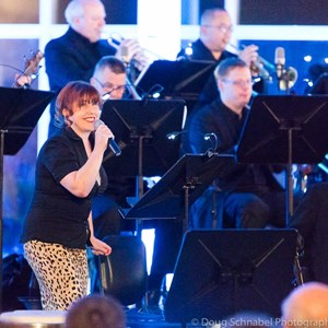 Christine 30s Band | Red Rock Swing Band