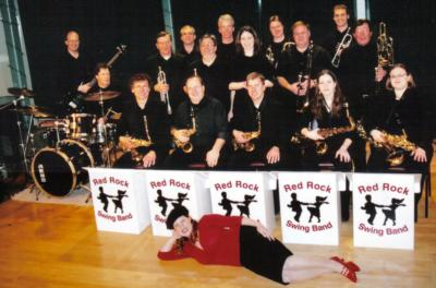 Red Rock Swing Band | Woodbury, MN | Big Band | Photo #11