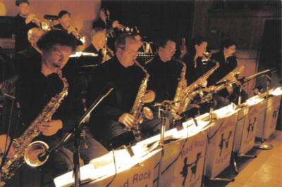 Red Rock Swing Band | Woodbury, MN | Big Band | Photo #13