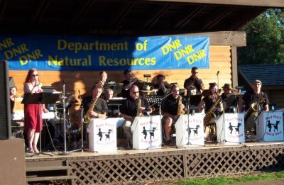 Red Rock Swing Band | Woodbury, MN | Big Band | Photo #1