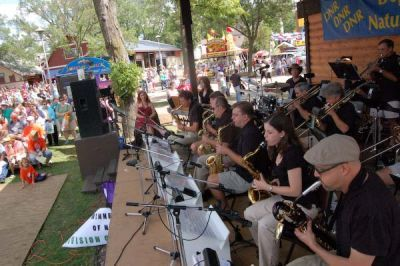 Red Rock Swing Band | Woodbury, MN | Big Band | Photo #2