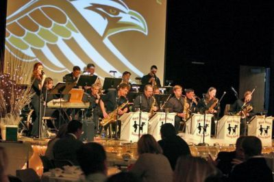 Red Rock Swing Band | Woodbury, MN | Big Band | Photo #4