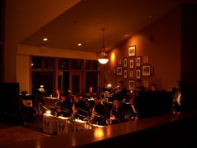 Red Rock Swing Band | Woodbury, MN | Big Band | Photo #5