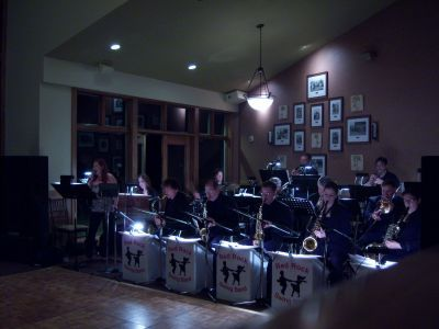 Red Rock Swing Band | Woodbury, MN | Big Band | Photo #6