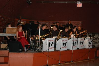 Red Rock Swing Band | Woodbury, MN | Big Band | Photo #8