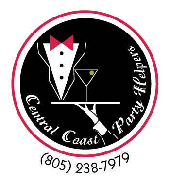Central Coast Party Helpers - Bartender - San Luis Obispo, CA