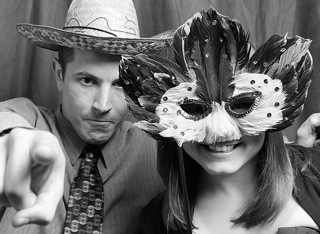 Snap A Smile Photo Booth Rentals - Photo Booth - Pennington, NJ