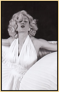 Impersonator - Marilyn Monroe Impersonator - New York City, NY