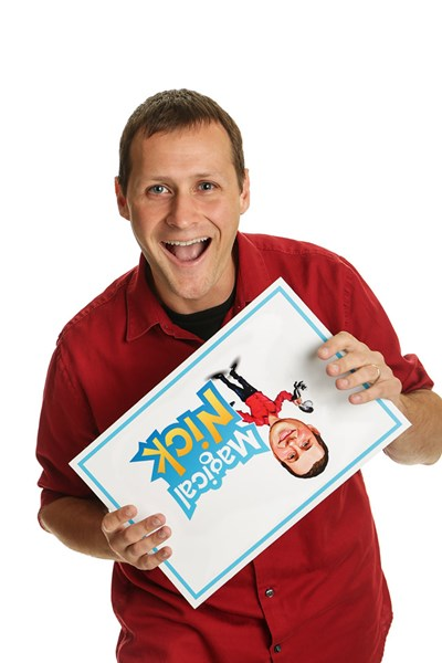 Magical Nick Children's Entertainer - Magician - Mechanicsburg, PA