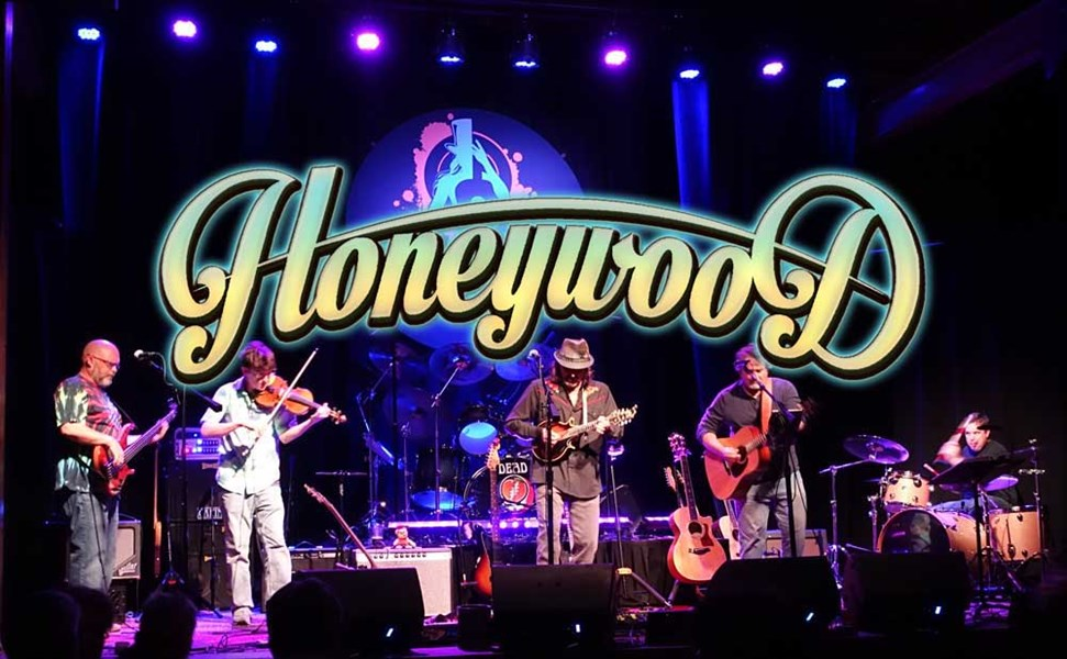 Honeywood Music - Bluegrass Band - Atlanta, GA