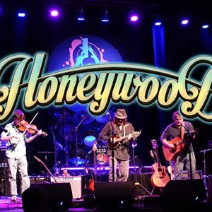 Atlanta, GA Bluegrass Band | Honeywood Music