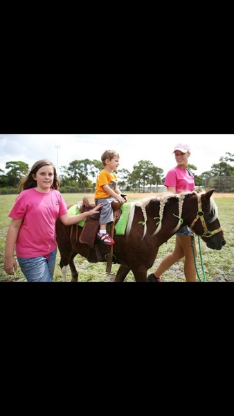 Sarah'a Party Animals, LLC - Pony Rides - Vero Beach, FL