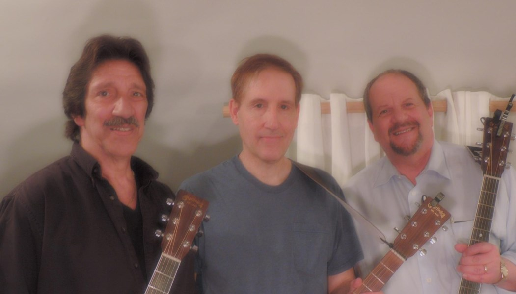 The Strangers - Acoustic Trio - Acoustic Band - Deer Park, NY