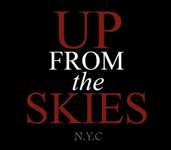 Art Rock from NYC - UP from the SKIES - Rock Band - New York City, NY
