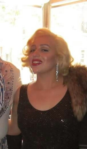 Jay The Marilyn Monroe/Madonna Tribute Artist - Marilyn Monroe Impersonator - New York, NY