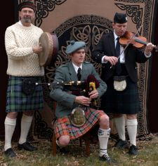 Bagpiper - Scott Beach - 24 Years Exp. | Denver, CO | Celtic Bagpipes | Photo #2