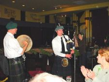Bagpiper - Scott Beach - 24 Years Exp. | Denver, CO | Celtic Bagpipes | Photo #5