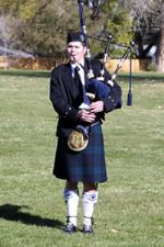 Bagpiper - Scott Beach - 24 Years Exp. | Denver, CO | Celtic Bagpipes | Photo #8