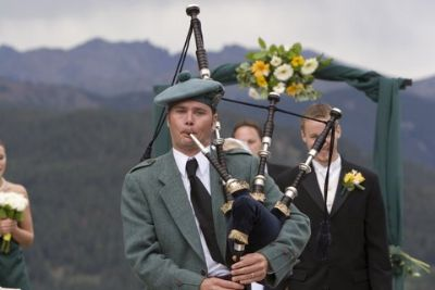 Bagpiper - Scott Beach - 24 Years Exp. | Denver, CO | Celtic Bagpipes | Photo #11