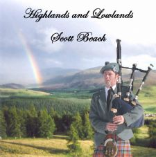 Bagpiper - Scott Beach - 24 Years Exp. | Denver, CO | Celtic Bagpipes | Photo #12