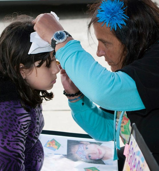 Creative Expressions Face painting - Face Painter - Toronto, ON