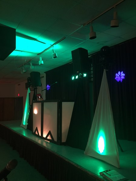 Fire Entertainment $199 - Mobile DJ - Tallahassee, FL
