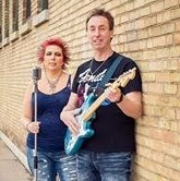 Outagamie Country Band | Double Trouble duo band variety country rock