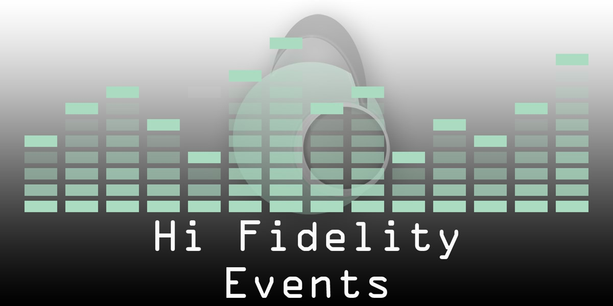 Hi Fidelity Events - Event DJ - Minneapolis, MN