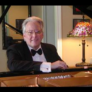 Scotts Bluff Jazz Pianist | Dave Edwards
