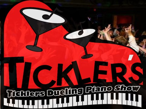 Ticklers Dueling Piano Show - Dueling Pianist - New Orleans, LA