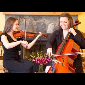Garner Chamber Music Duo | Orchid River Strings