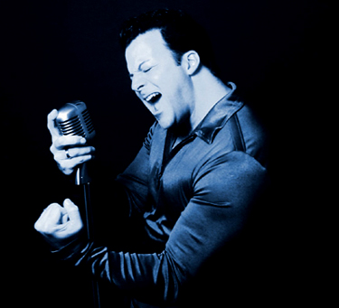 John Anthony - Rock Singer - New York City, NY