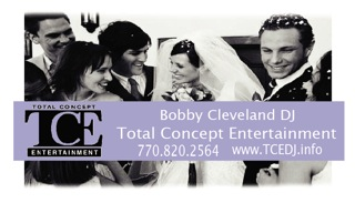 Total Concept Entertainment - Event DJ - Covington, GA