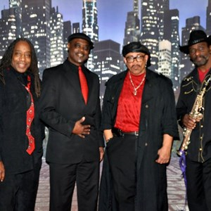 Decatur, GA R&B Band | A Sharp Affair Band