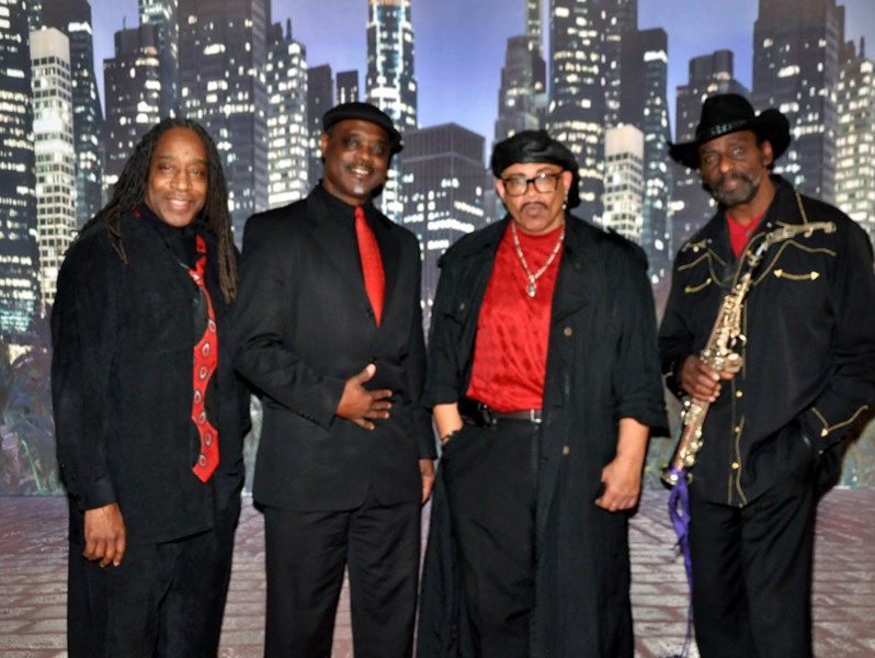 A Sharp Affair Band - R&B Band - Decatur, GA