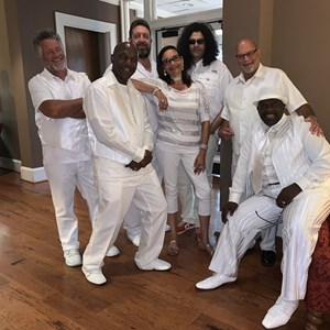 Raleigh, NC Soul Band | The Lenny Epps Revue