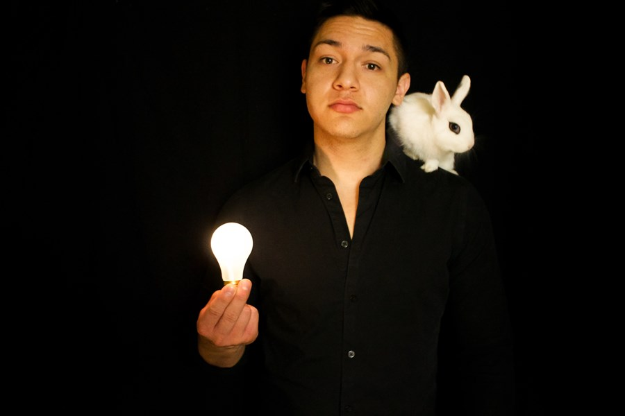 Jay Losa / Comedy & Magic - Magician - Fayetteville, AR