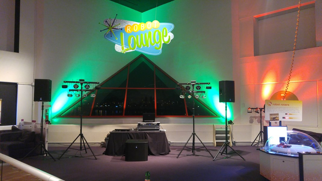 A Music Experience - Mobile DJ - Cranberry Township, PA