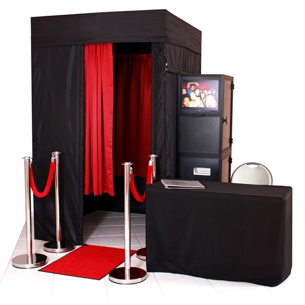 The Party Pros Photo Booth Rentals - Photo Booth - Pleasantville, NJ