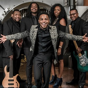 Michigan City Funk Band | City Mix