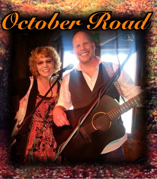 October Road - Acoustic Duo - Saco, ME