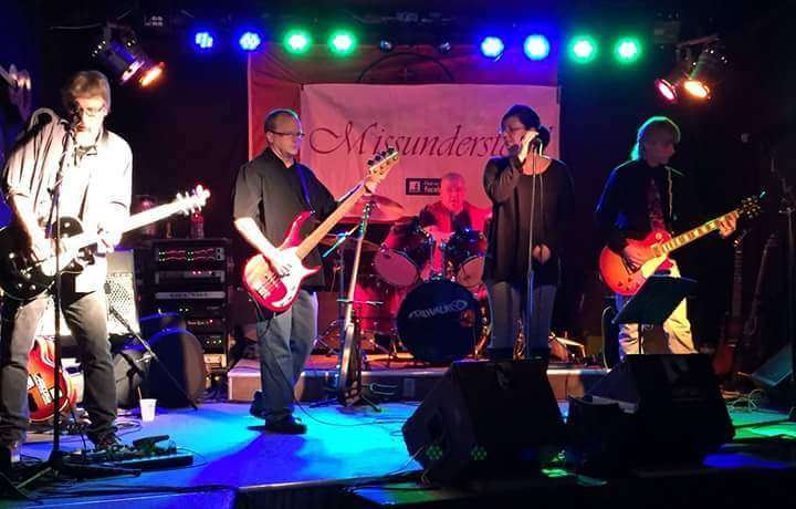 Missunderstood - Classic Rock Band - Saint Cloud, MN