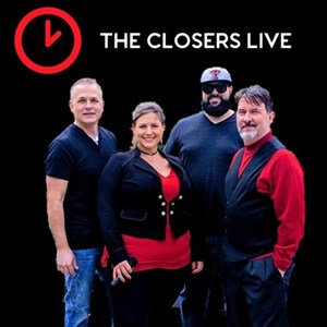 Arlington, TX Cover Band | The Closers Live
