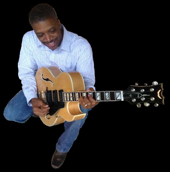 Reggie Bellamy - Guitarist - Perry, GA