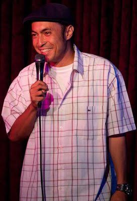 Vince Royale - Comedian - Long Beach, CA