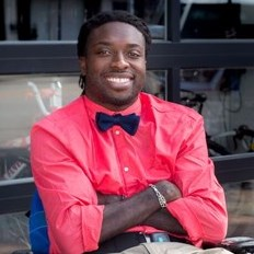 Little Rock Inspirational Speaker | Emeka Nnaka
