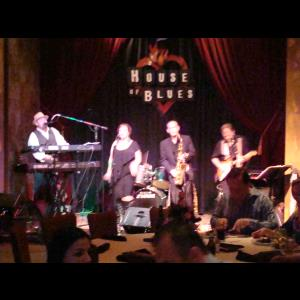 Pollok Funk Band | The Route 66 Band - Extreme Variety